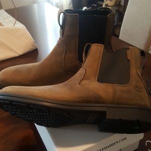 Men Timbetland Boots